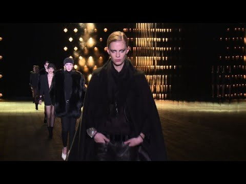 Fashion News: Anthony Vaccarello Is the New Creative Director for YSL trends