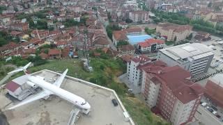 Uçak Kafe Kastamonu