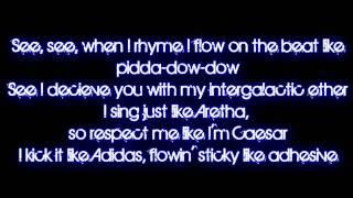 Download lagu B.o.B feat Rivers Cuomo - Magic with lyrics