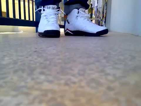 228946da196ed7 2011 Nike air Jordan VII 7 retro