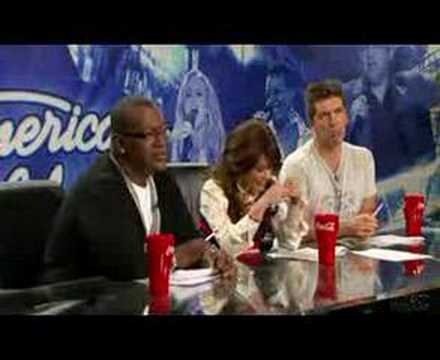 Jordin Sparks  American Idol Audition