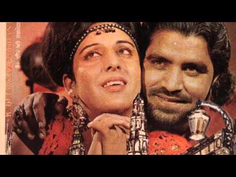 Baba Ve Kala Morar (ORIGINAL SONG) Jagmohan kaur & k. deep