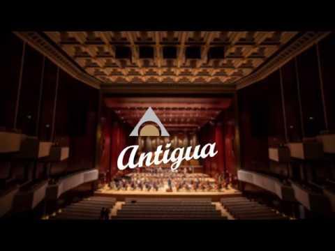 Antigua Saxophone Manufacturing