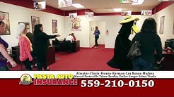 Fiesta Auto Insurance May