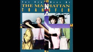 The Manhattan Transfer - Twilight Zone (DISCONET MIX)