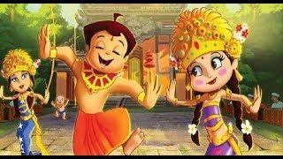 Chhota Bheem und Den Thron von Bali