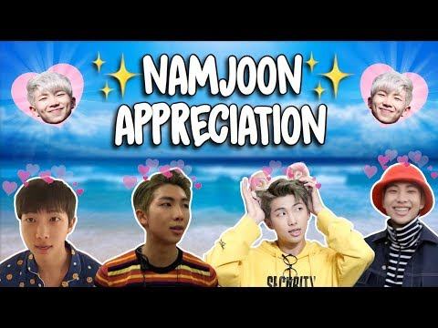 A Video To Make You Fall In Love With Kim Namjoon