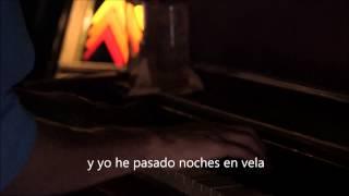 Tobias Jesso Jr. - Without You (Subtitulado)