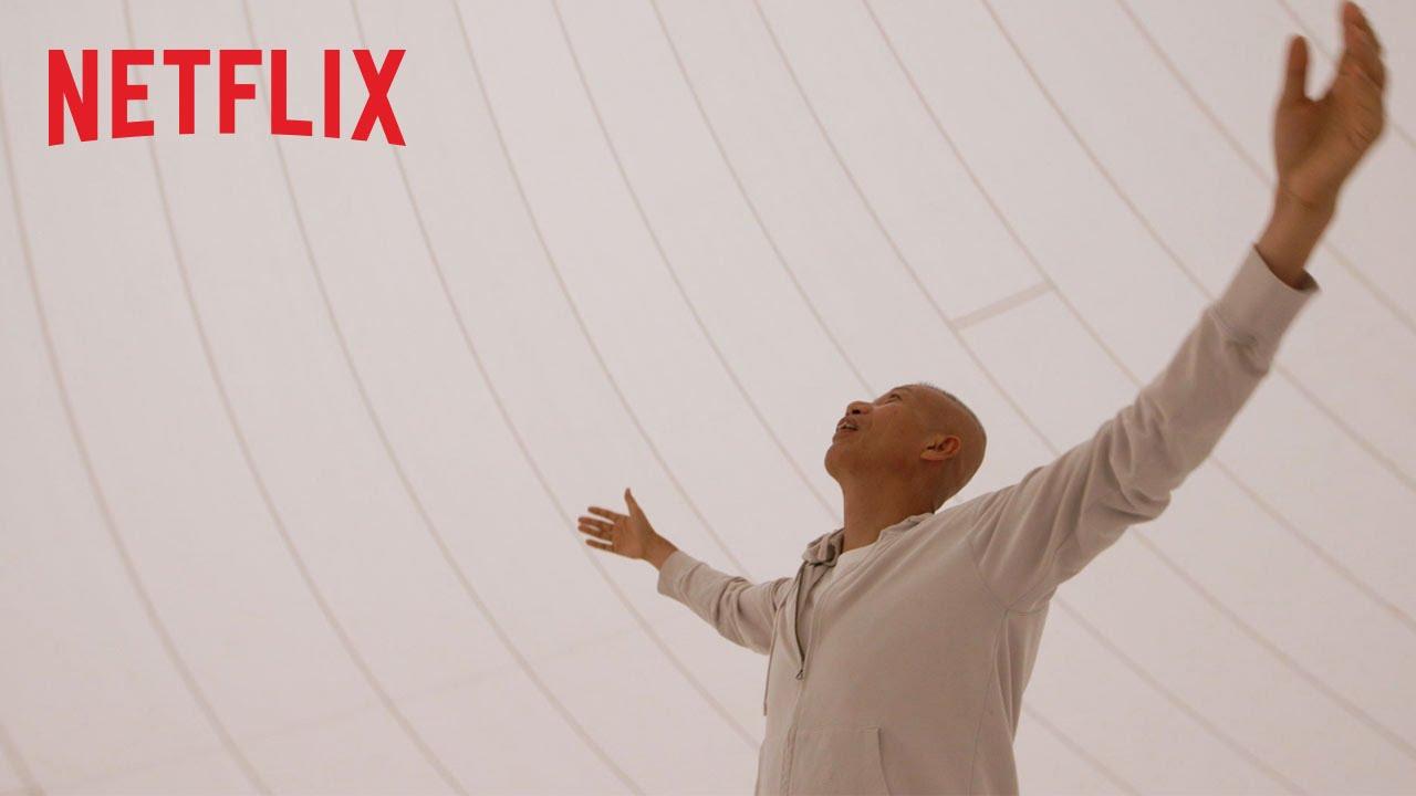 L' Échelle Céleste | Bande-annonce VOSTFR | Netflix France