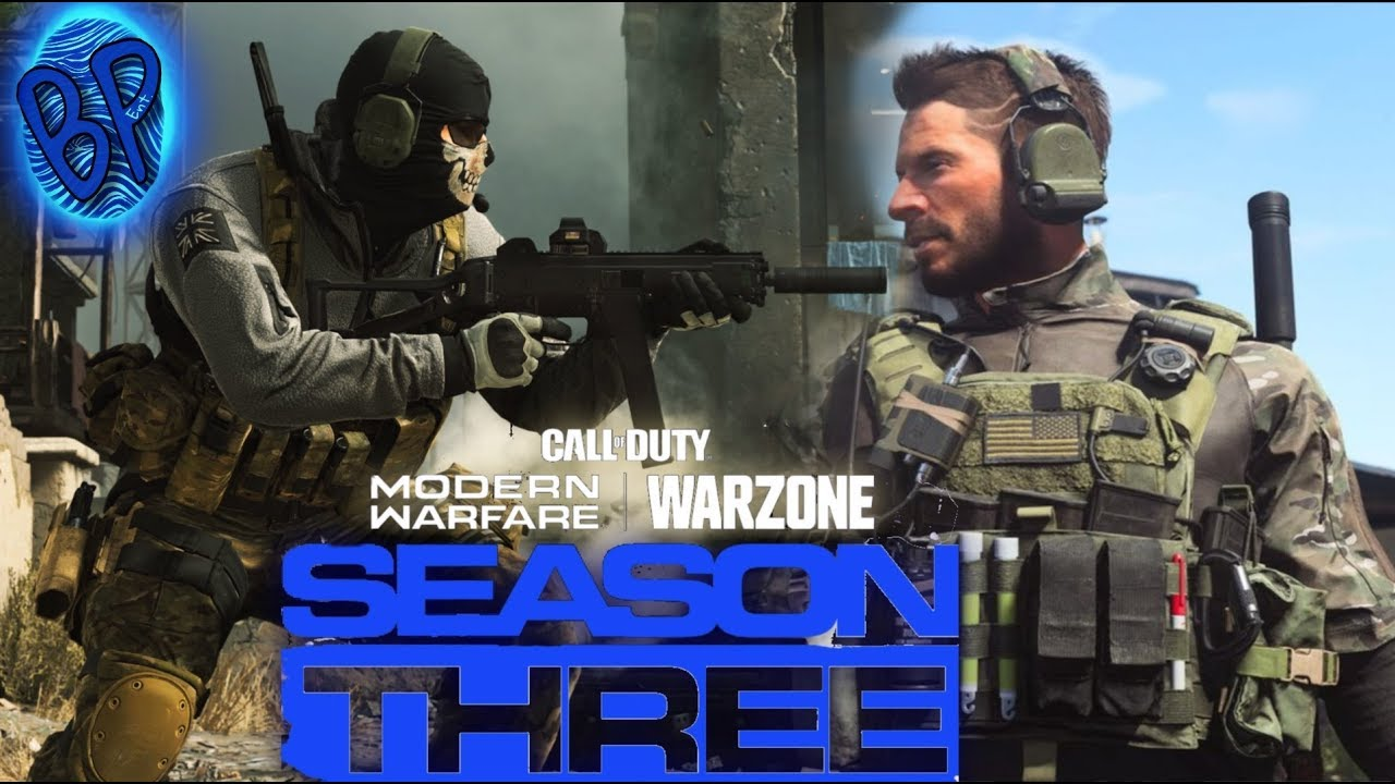 Call of Duty: Modern Warfare | WARZONE LIVE STREAM
