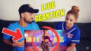 Dagi B - Diss (LIVE REAKTION) | Lisha&Lou