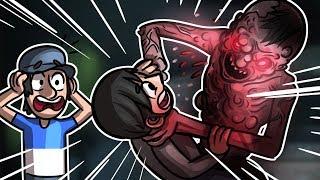 The Evil Within 2 | BURT GETS MURDERED | Walkthrough Gameplay Part 1