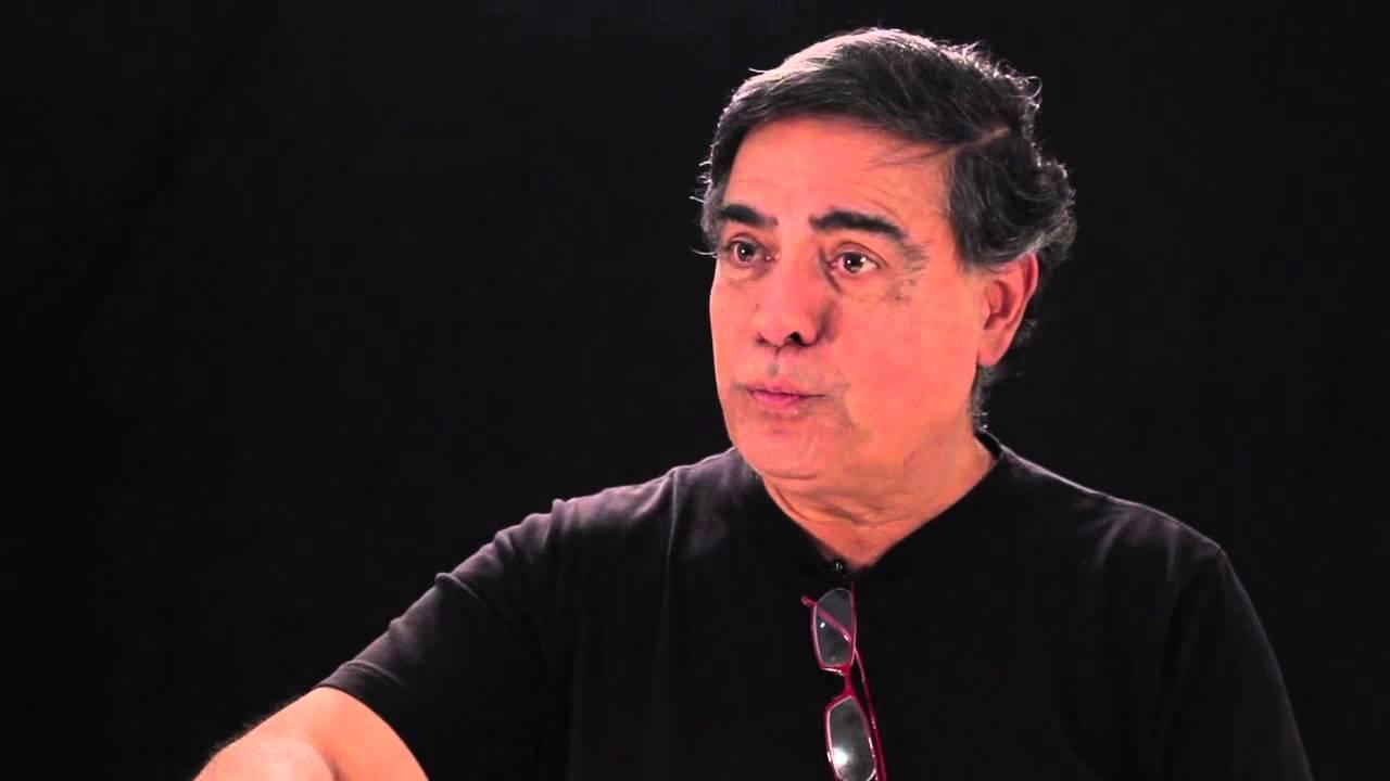 Encuadre. Entrevista 2: Nelson Garrido. - YouTube