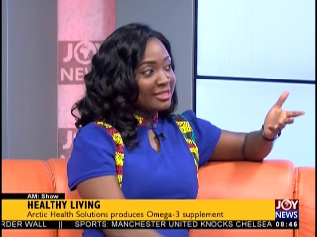 Healthy Living - AM Show on JoyNews (19-2-19)