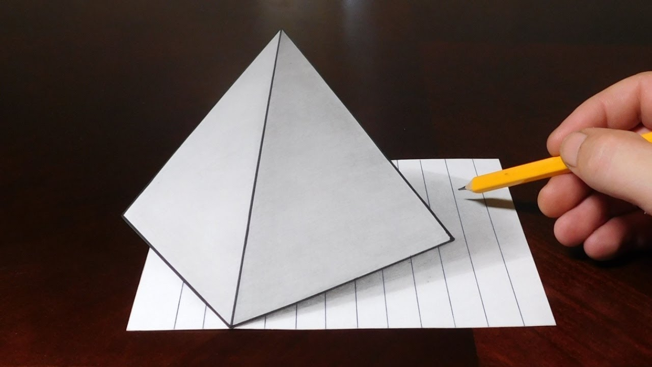 Essay on pyramids