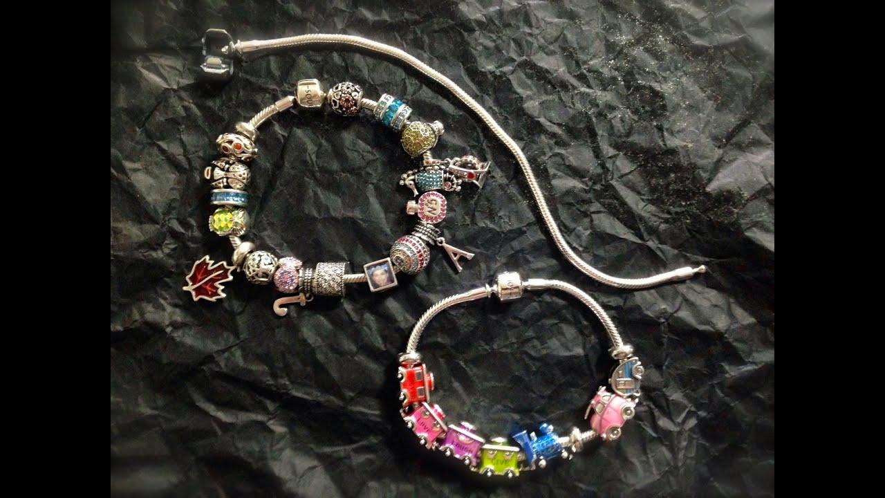 Bracelet  Nuevo Pedido A Soufeel  Mi Pulsera Y Charms