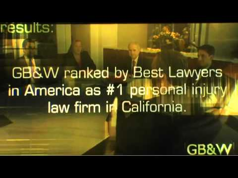 Santa Monica Personal Injury Lawyer Los Angeles Car Accident Attorney California