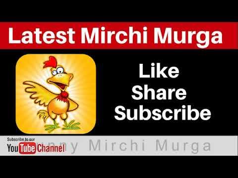 Collection 9    2017 Latest Mirchi Murga Prank Call by RJ Naved