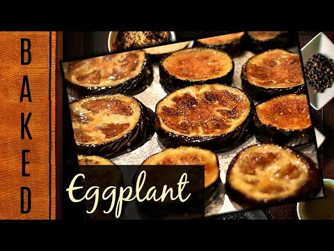 🍆 Eggplant Recipe Easy, Healthy, Tasty - Vegan & Vegetarian Eggplant Recipe