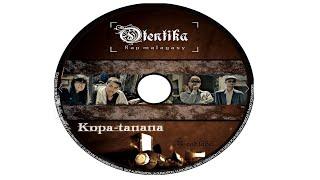 OTENTIKA  CONNEXION  feat  DESSA  -  Hororhoro