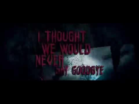 ANIMAE SILENTES - Bring Me Back Tomorrow // Official Lyric Video ( feat. Juppe Sutela To/Die/For )