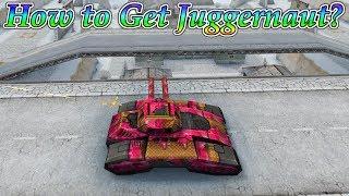 Tanki Online - How to Get Juggernaut Every Time you Join a Battle! Джаггернаут Танки Онлайн