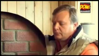 видео Как правильно построить баню на даче