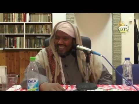 Qisooyin Cajiib ah oo Soo Martay Sh Abdirashid Sheikh Ali Suufi