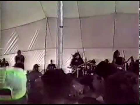 Circle Of Dust: Live at Cornerstone '93