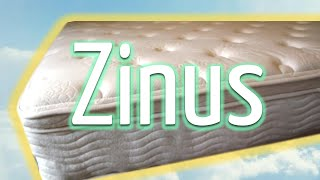 Zinus (Sleep Revolution): Sleep Master / Night Therapy Mattress 12