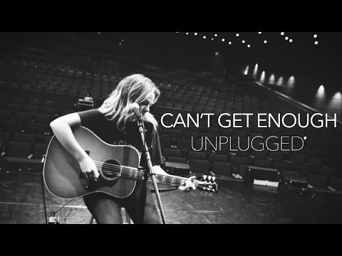 BRKLYN feat. Mariah McManus - Can't Get Enough (Unplugged Acoustic Video)