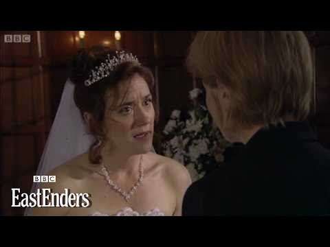 Ben Interrupts Phil and Stella's Wedding | EastEnders