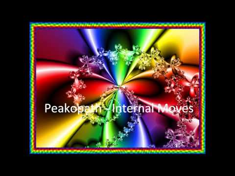 Peakopath -  Internal Moves