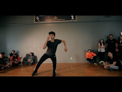 SOMETHING NEW | ZENDAYA | Choreography by Kenneth San Jose