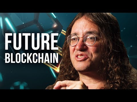 WHAT WILL HAPPEN TO BLOCKCHAIN TECHNOLOGY IN THE FUTURE? - Ben Goertzel | London Real