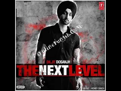 Diljit desi daru new song