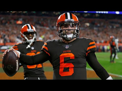 Baker Mayfield's FULL Rookie Highlights