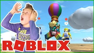 The MOST EPIC Mini games on The Planet / Roblox