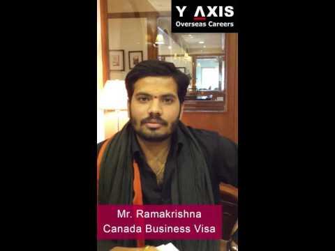 IPS Netcare PVT Ltd Mr  Ramakrishna VISA Business Visit Visa for USA, UK,Canada, Australia and NZ
