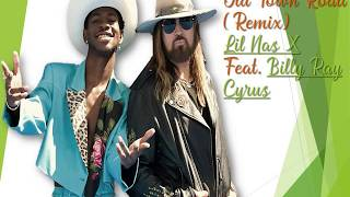 Old Town Road (Remix) (tradução) (Feat. Billy Ray Cyrus) Lil Nas X