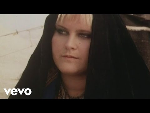 Alison Moyet - Love Resurrection (Promo)