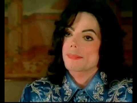 Michael Jackson Interview - illuminati Conspiracy -