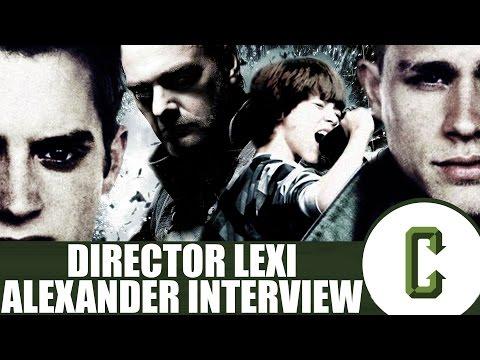 Crossface Director Lexi Alexander