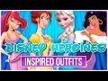 DRESS LIKE A DISNEY HEROINE CHALLENGE   Disney Bound Challenge