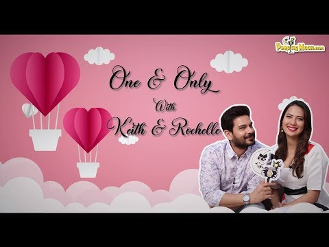 Keith Sequeira and Rochelle Rao share their 'One & Only' love story Mp3