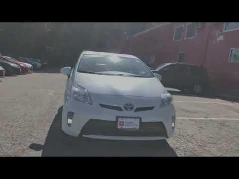 Used 2014 Toyota Prius Four JTDKN3DU5E1797792 Huntington Station, Melville, Commack, Huntington