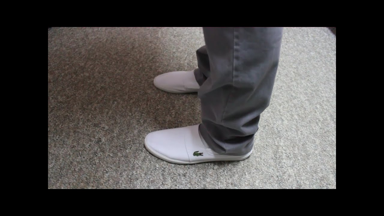 How To Make Shoes Not Slip