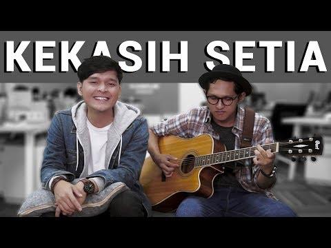 Unduh lagu Anandito Dwis - Kekasih Setia   KASKUSTIKAN Mp3 terbaru 2020