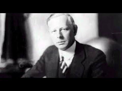 #SecretsSelfMadeBillionaires 0002 Jesse Livermore & his Top 10 Trading Rules