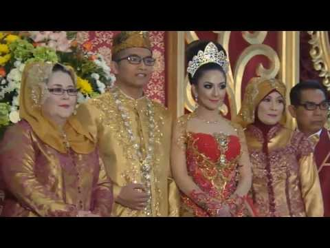 Entertainment News-Pernikahan adik Pasha Ungu